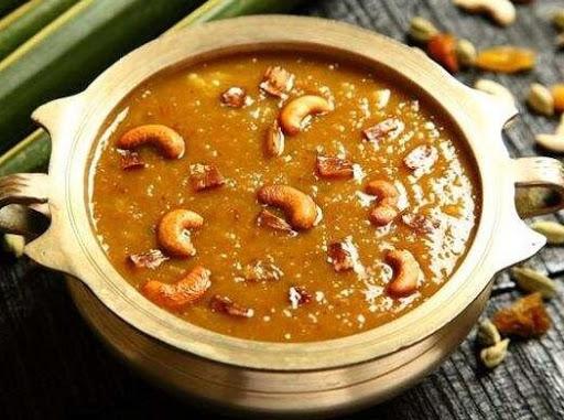 Amma Payasam menu 1