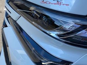 ヴェルファイア AGH35W 29年車のカスタム事例画像 KACCHiN@ビビリーズ会超さんの2020年08月16日18:55の投稿