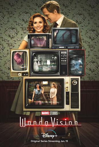 The Sunday Magazine: WandaVision
