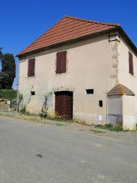 propriété à Saint-Lanne (65)