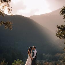 Wedding photographer George Kossieris (kossieris). Photo of 30.11.2017