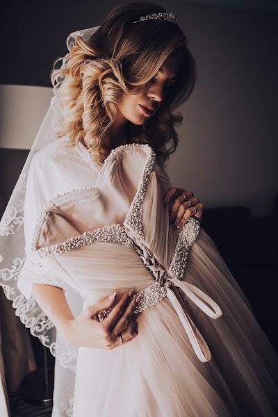 Свадебный фотограф Екатерина Давыдова (Katya89). Фотография от 22.11.2017
