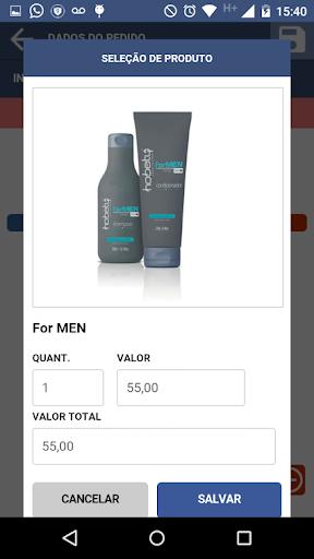 Cisne Cosmetics  screenshots 2
