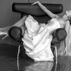 Wedding photographer Aleksandr Berezin (Alber). Photo of 25.10.2018