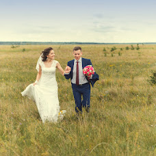 Wedding photographer Dmitriy Feoktistov (ReDD). Photo of 13.09.2015