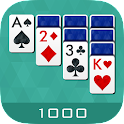 Solitaire 1000 icon