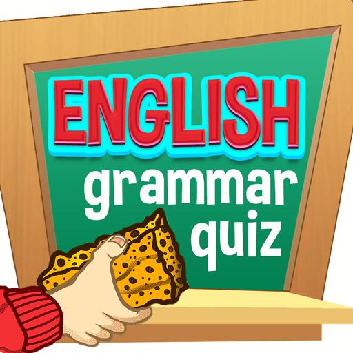 English Grammar Free Test Quiz