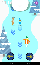 Google Santa Tracker APK screenshot thumbnail 22