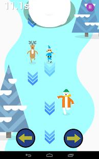 Google Santa Tracker 23