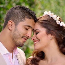 Wedding photographer Monica Hoyos (MonikFda). Photo of 30.01.2018