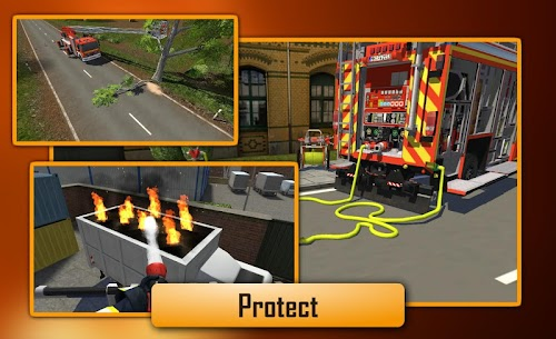 Descargar Emergency Call – The Fire Fighting Simulation para PC ✔️ (Windows 10/8/7 o Mac) 5