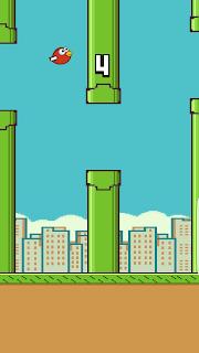 Floppy Bird screenshot 03