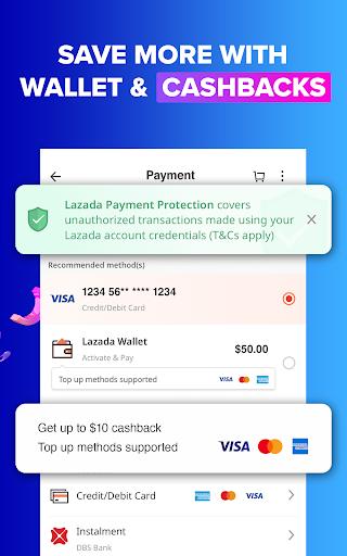 Lazada - Online Shopping & Deals screenshot 18
