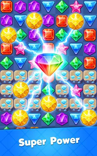 Jewels Match Adventure screenshots 7