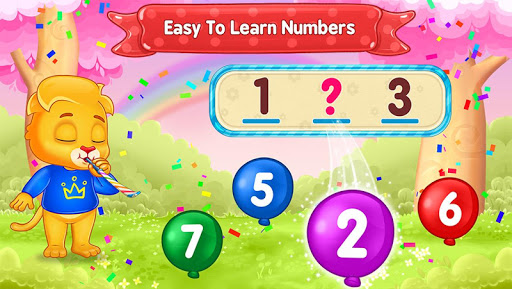 123 Numbers - Count & Tracing 1.4.0 screenshots 4