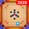 Carrom Friends : Carrom Board Game icon
