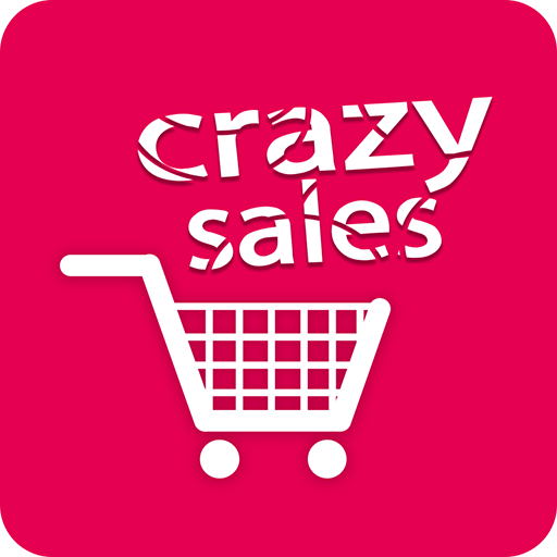 Crazysales-New