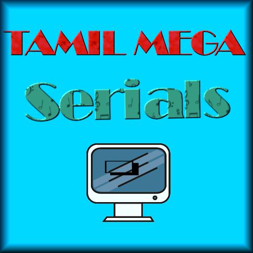 Tamil Mega Serials