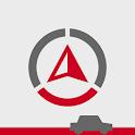PSRナビ 保険会社のカーナビ ポータブルスマイリングロード icon