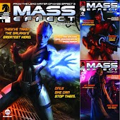Mass Effect: Redemption