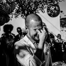 Fotograful de nuntă Pedro Vilela (vilela). Fotografia din 12.07.2018