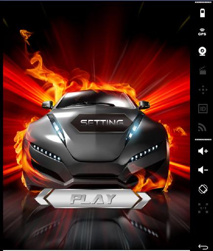 Speedy Car