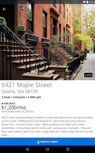 Apartments & Rentals - Zillow 5.3.144.1597 Screenshots 14