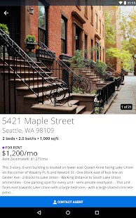 Apartments & Rentals - Zillow Screenshot 15