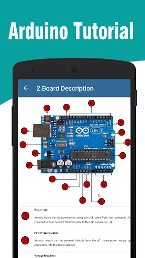 Learn Arduino  screenshots 2