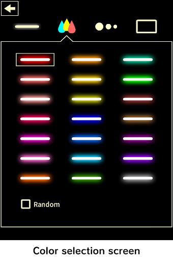 玩免費遊戲APP|下載Neon Blink Draw app不用錢|硬是要APP