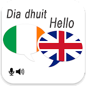 Irish English Translator
