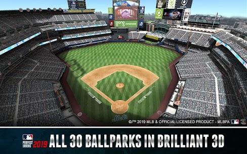 MLB Perfect Inning 2019 5