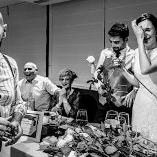 Fotógrafo de casamento Johnny García (johnnygarcia). Foto de 23.06.2019