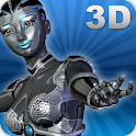 Robot Fighting: Girls Battle icon