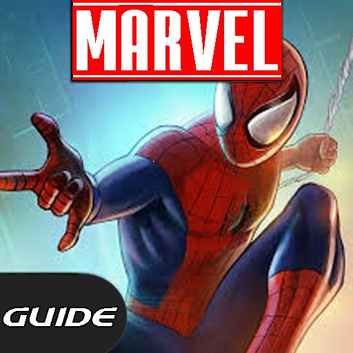 Guide For MARVEL Spider-Man