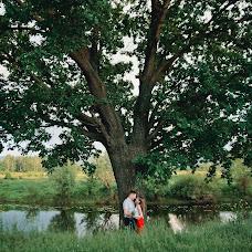 Wedding photographer Yuliya Yarysheva (Julia-Yarysheva). Photo of 21.06.2017
