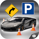 Car Parking Unleashed Icon
