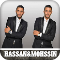 Sketches hassan & mohssin icon