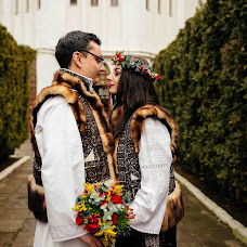 Wedding photographer Loredana Chidean (LoredanaChidean). Photo of 11.02.2018