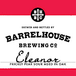 BarrelHouse Eleanor | Prickly Pear Blonde Sour | No. 1407