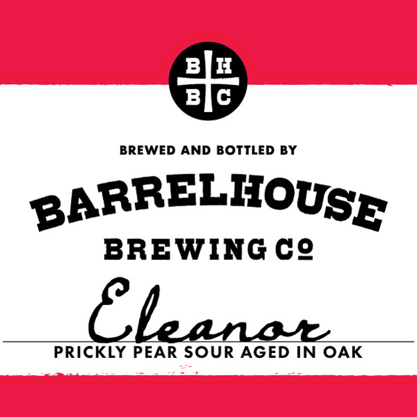 Logo of BarrelHouse Eleanor | Prickly Pear Blonde Sour | No. 1407