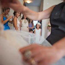 Wedding photographer Galina Zapartova (jaly). Photo of 13.06.2017