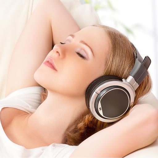 放松和睡眠音乐 音樂 App LOGO-APP試玩