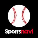 スポナビ 野球速報 icon