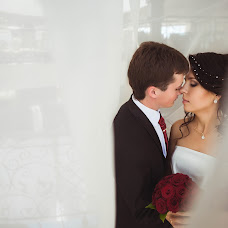 Wedding photographer Anastasiya Bashkatova (Leopold991). Photo of 24.10.2014