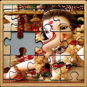 Lord Ganapathi Jigsaw Puzzle