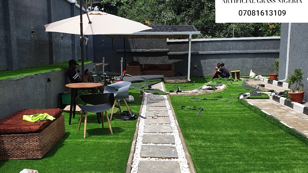 Artificial Grass Nigeria Abuja Sport Equipment Abuja Landscaping Company In Abuja