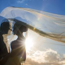 Wedding photographer Helio Villarreal (helio). Photo of 08.04.2015