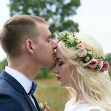 Wedding photographer Pavel Starostin (StarostinPablik). Photo of 20.12.2017