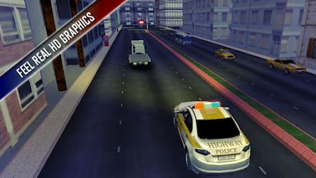 Police Car Driving Simulator 1.1 screenshot 199089